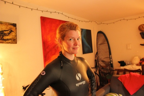 Decide to scuba-dive with Jessica Duggan