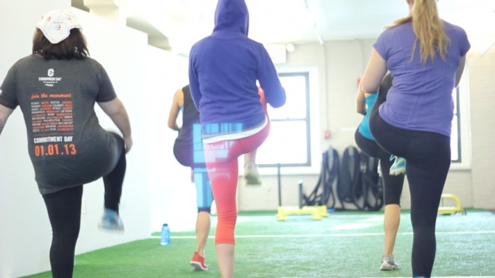 Body Space Fitness4