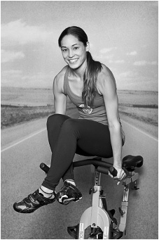 soulcycle Charlee Atkins