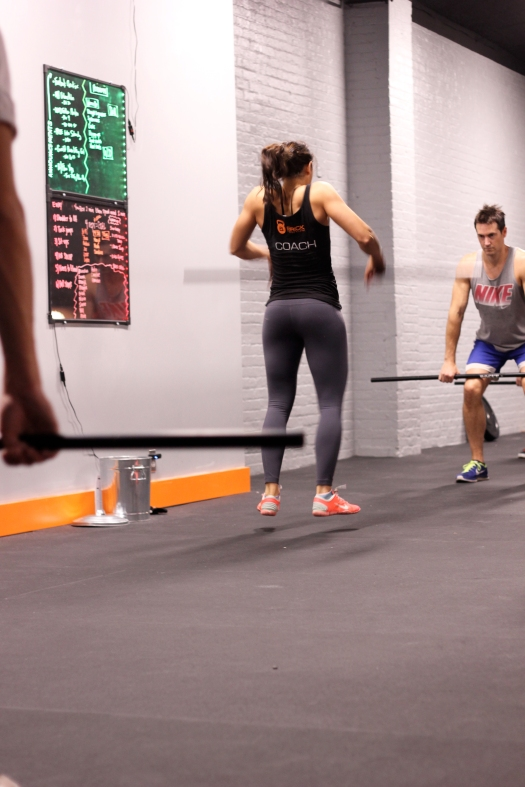 Brick CrossFit NYC 2 copy