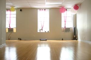 Mala Yoga studio