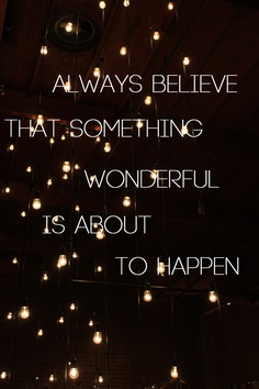 Always Believe