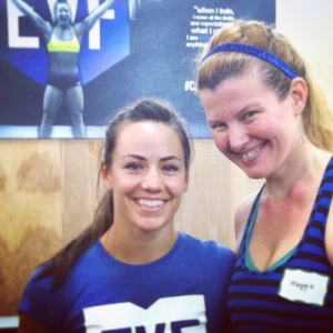 Camille Leblanc-Bazinet and FBS