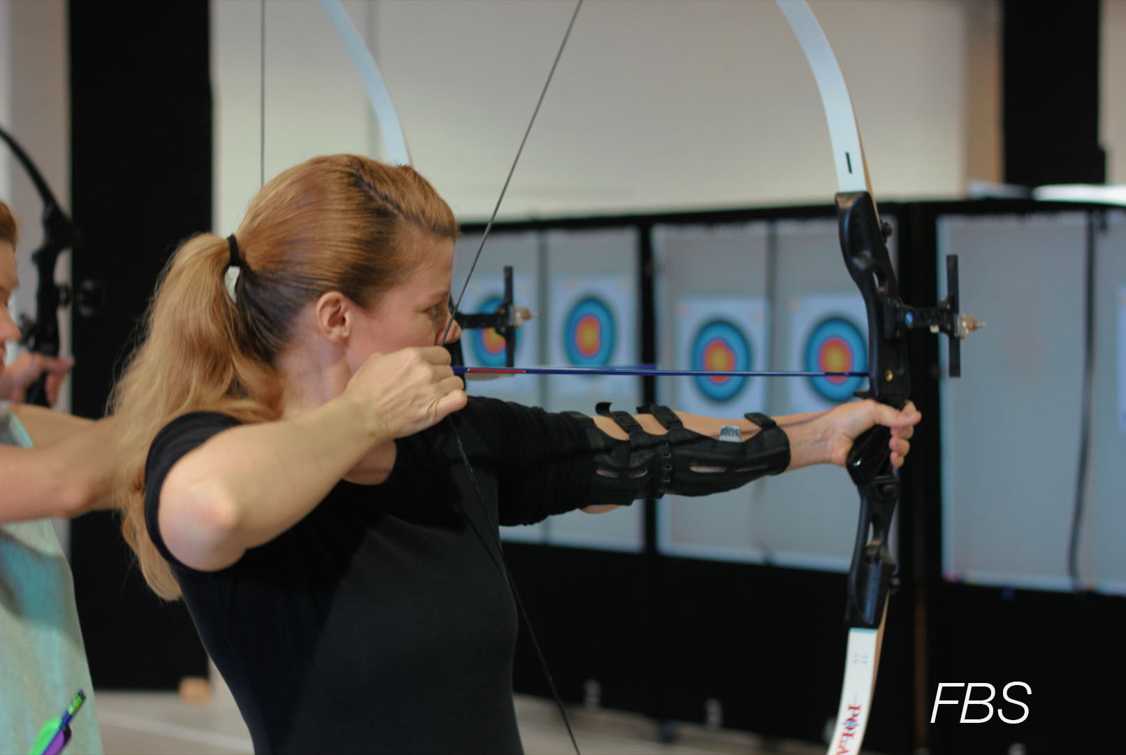 Women's Archery Bow