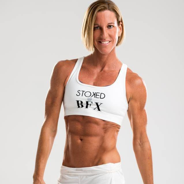Kira Stokes BFX