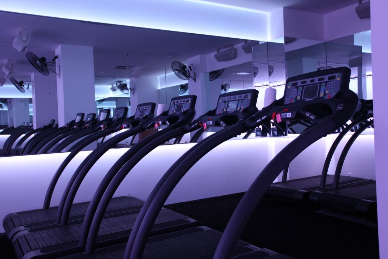 MHRC Treadmills