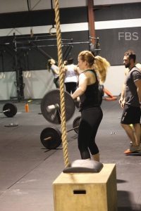 CF Atlantic WOD