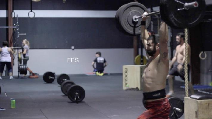 CFAtlantic x FBS 14
