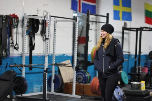 Strongman Gym fbs